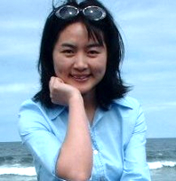 [An image of Belinda Wu]