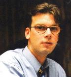 [An image of Richard Kingston]
